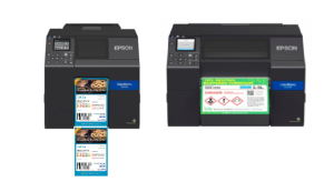 Epson C6000 Series - Free carriage over £100