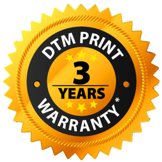 24 Month Warranty on Primera Products