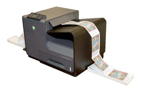 Neuralabel 300x Wide High Speed Durable Print Colour Label Printer