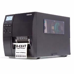 Toshiba TOSH-EX4-200T1 4 Inch Label Printer