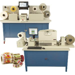 CX1200/FX1200 digital label press and finisher was £45000 offer at £20000