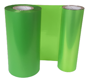 LIME GREEN 110mm X 200M