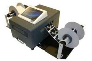 Wide heavy duty REwinder for VP700e, VP750e, iCube, Speedstar