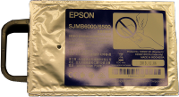 Maintenance Box for Epson C6000 Series
