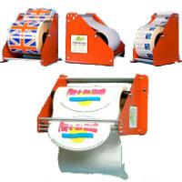 MB 150 Manual Label Dispenser (150mm wide)