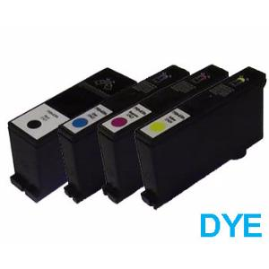 Rainbow Dye Ink Cartridge Set for the Primera LX900e / RX900e printer