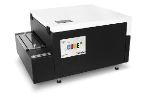 iCube2 High Speed Colour Label Printer, old stock bargain price