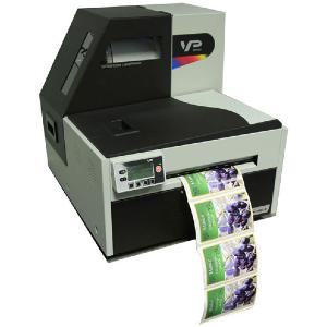 VIP Color VP700 High Speed Colour Label Printer