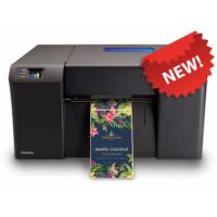 Primera LX100 colour label printer