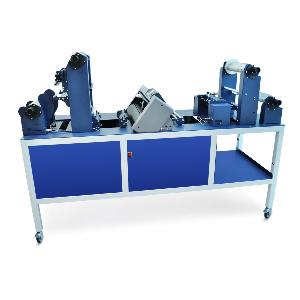 DPR Scorpio+ 210mm wide Digital Finishing System no laminator