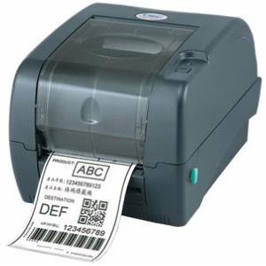 TSC TT027-70 300 dpi Thermal Label Printer