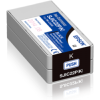 Black Pigment Ink Cartridge (32.5ml) for the Epson C3500 printer