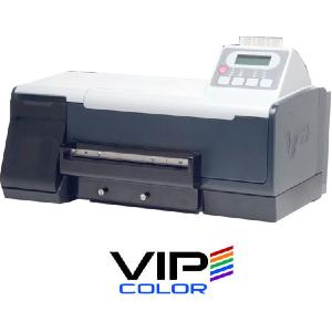 VIP Color VP485 Colour Inkjet Label Printer