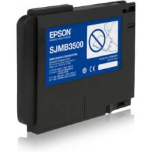 Maintenance Box for Epson C3500 Series