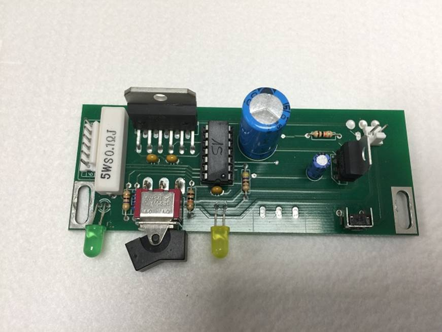 MOTHERBOARD WINDER WARRANTY SPARE PART FREE