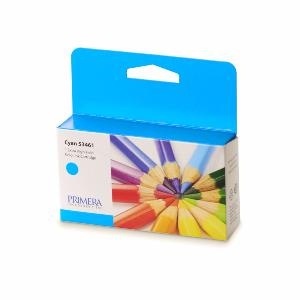 Cyan Pigment Ink Cartridge (34ml) for the Primera LX1000e & LX2000e printer