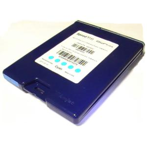 Cyan Dye Ink Cartridge for the SpeedStar 3000 printer