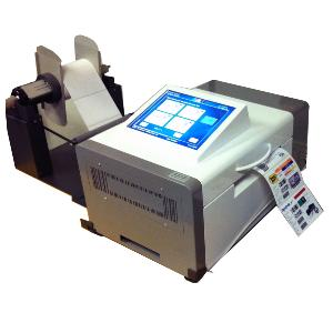 SpeedStar 3000 - High Speed Industrial Colour Label Printer Ended manufacture - see iCube and VP700e
