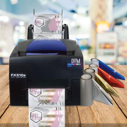 Primera Colour Label Printers | KTEC GROUP