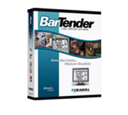 Bar Tender 2016 Label Design Software