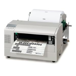Toshiba B-852 300 dpi Series Label Printer