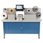 Digital Label Finishing Systems
