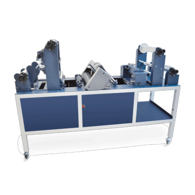 Ex Demo DPR Scorpio+ 210mm wide Digital Finishing System with laminator