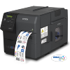 Epson ColorWorks C7500G Series - Durable Colour Label Printer - 3 years fee on site warranty